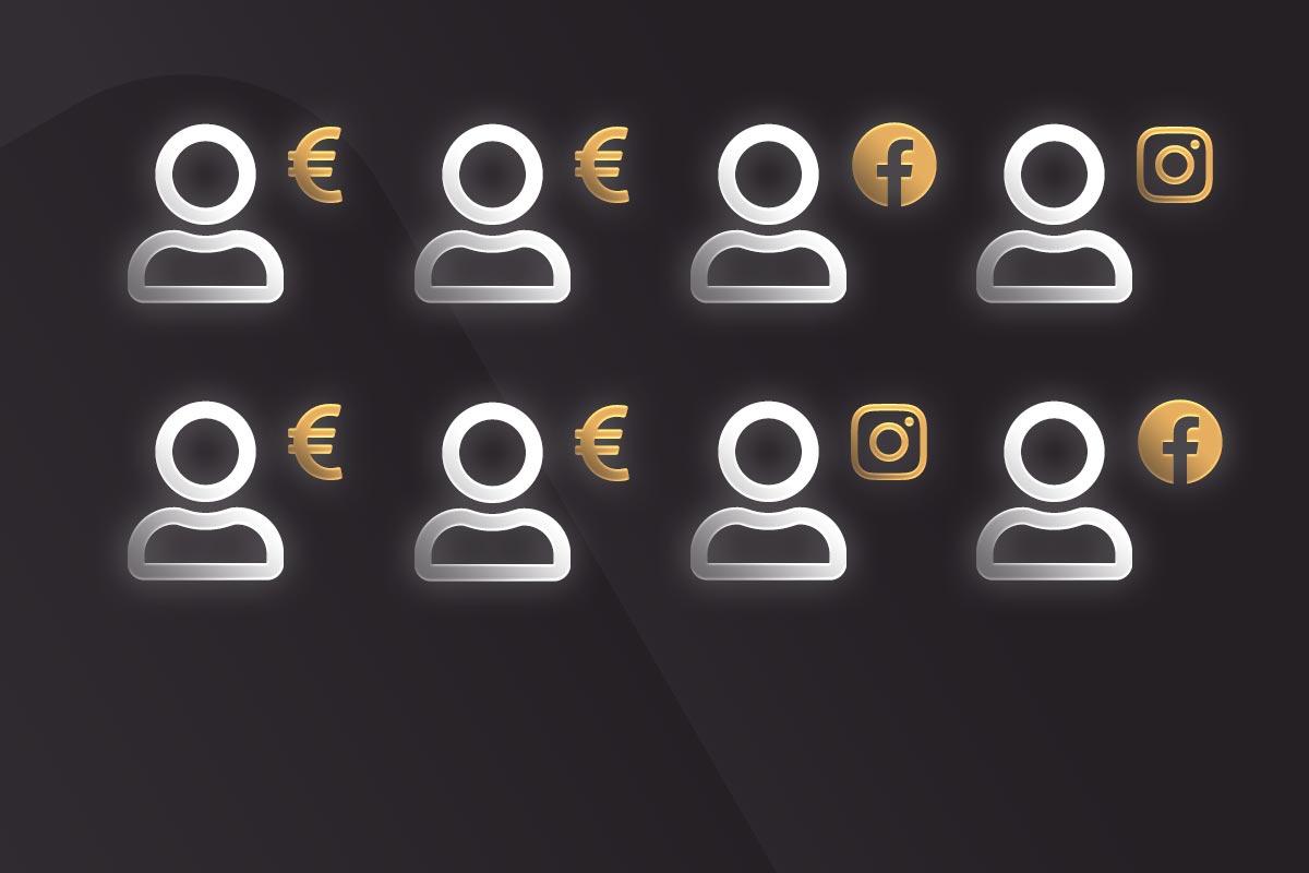 pixelpassion leadgenerator fabio lavalle facebook instagram social networks